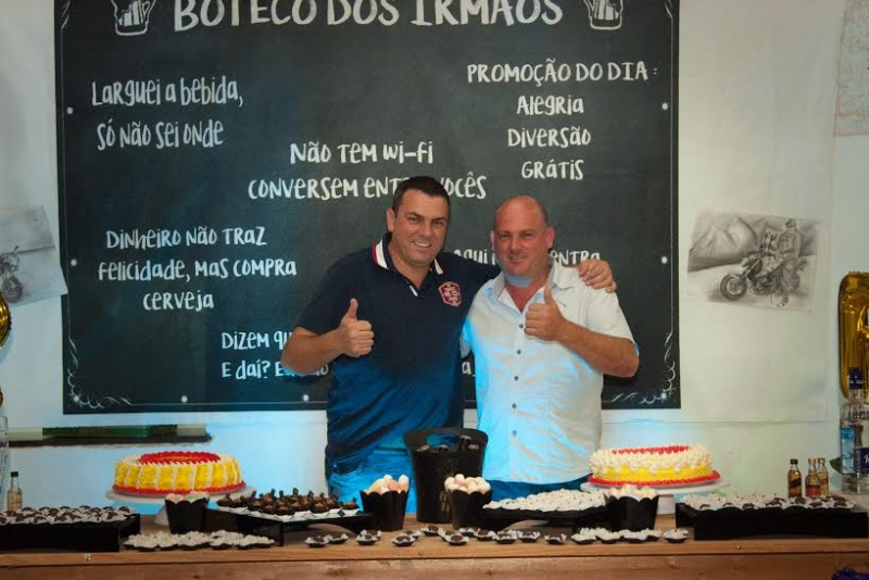 Feliz Aniversário Renato Irmão: Jornal Cruzeiro Do Vale