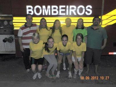 ee9fd54841 Bombeiros de Gaspar representam região na 12ª Copa Cabo Andrade - Jornal  Cruzeiro do Vale